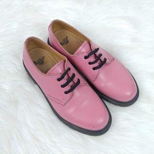 Dr. Marten's   Pink Leather NWOT